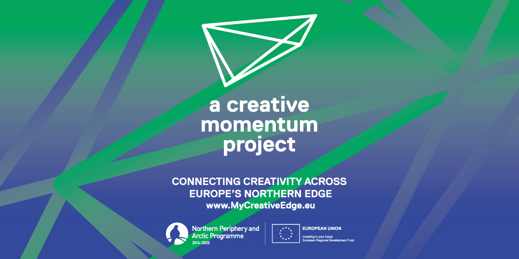 ACMP Eventbrite - Connecting Creativity