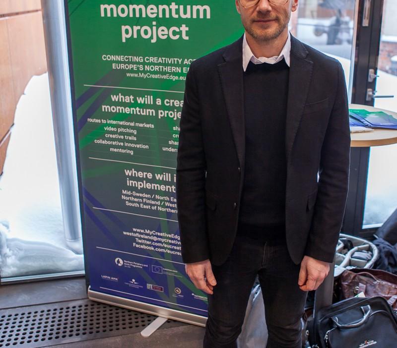 Leif Rehnström