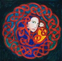 Beata Anna Fijalkowska Celtic Icon