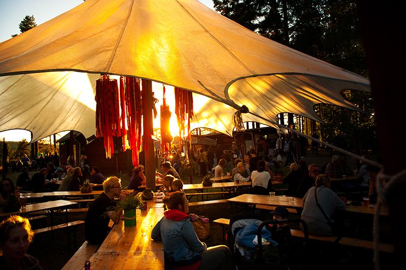 Urkult Festival, Mid-Sweden