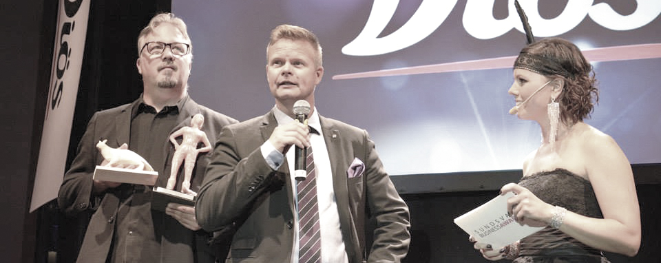 Mikael Bergvall
