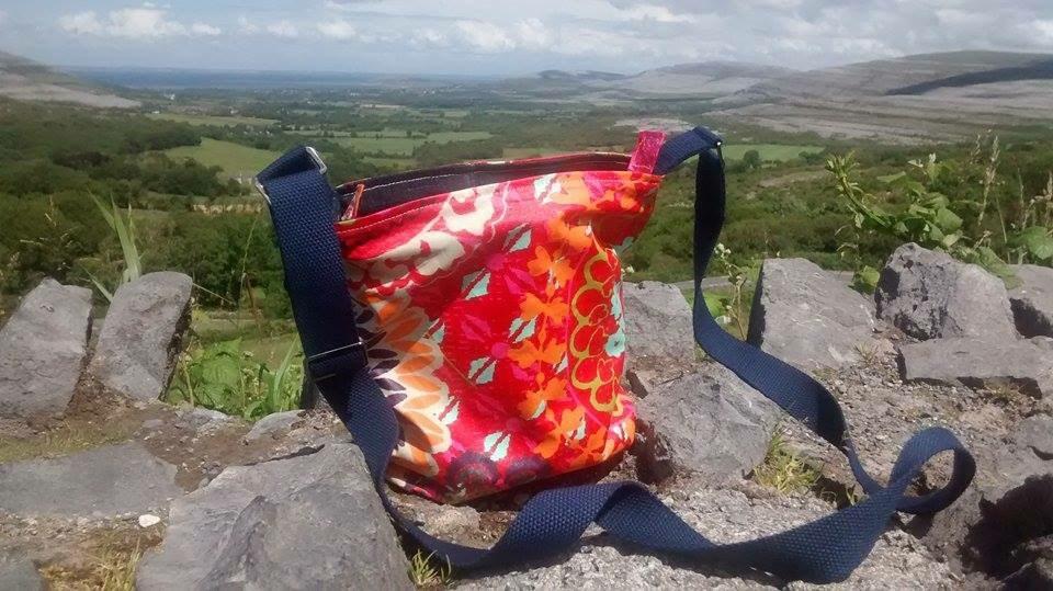 Sallyann's bag