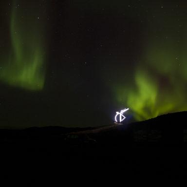 Aurora Dans