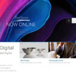 Multi Portfolio - Graphic Design/Web Design