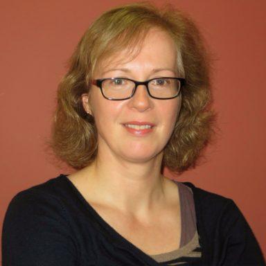 Geraldine McLoughlin