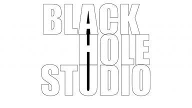 Black Hole Studio logo