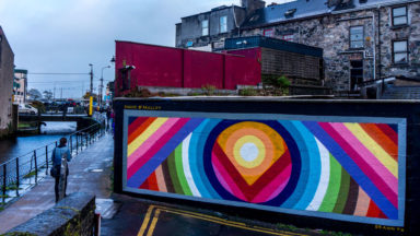 irish street art by shane o malley ireland