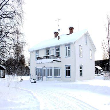 The Nordic Centre