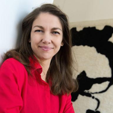 headshot Brigitta Varadi