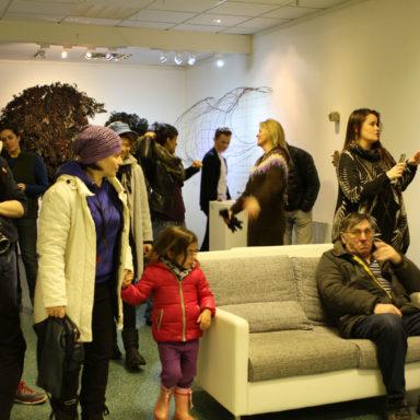 skammdegi exhibition