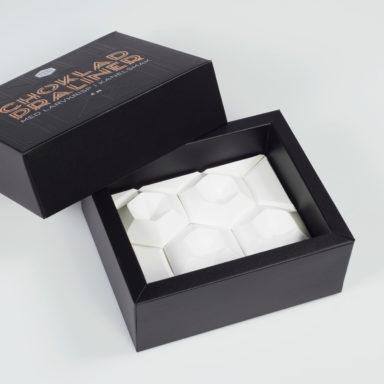 Packaging design by Hanna Simu