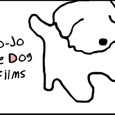 Jo Jo the Dog Films Oy LOGO FINAL