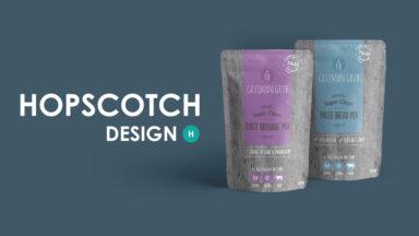 packaging design galway