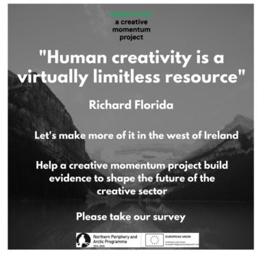 West of Ireland EIA Survey