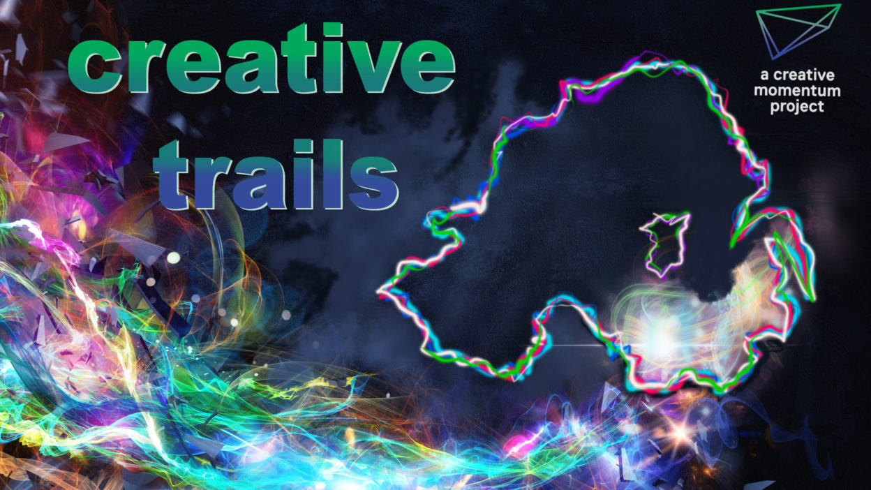 Creative Trails NI land