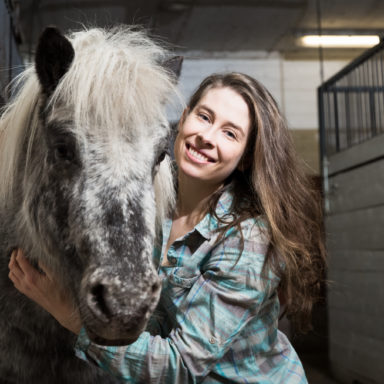 Liisa Koivisto Farm Escape