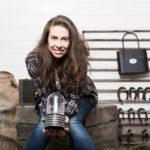 Liisa Koivisto, room escape entrepreneur