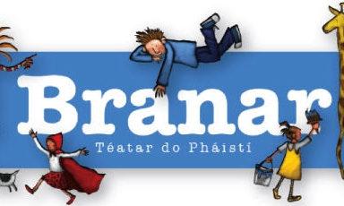 Branar Logo