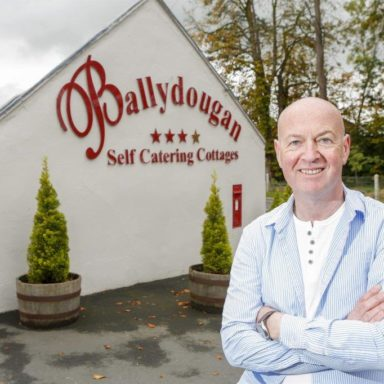 Sean O'Dowd Ballydougan Pottery