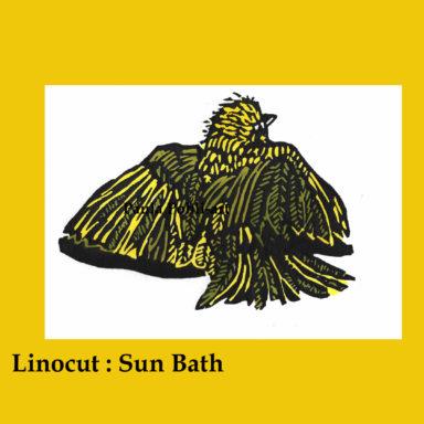 Linocut