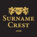 Surnamecrest Logo