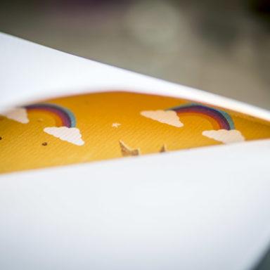 AyeDo Envelope texture