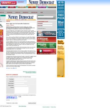 Newry Democrat Jun 17