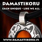 Damastikoru each unique web