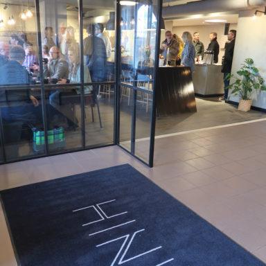 Hink, a shared creative space