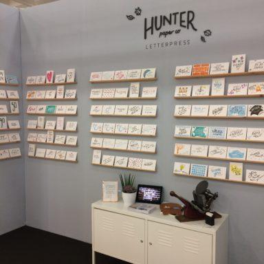 Hunter Paper Co