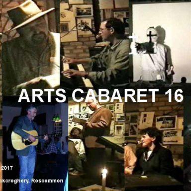 Artscabaret 16