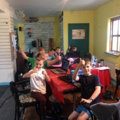 Coding Camp 1