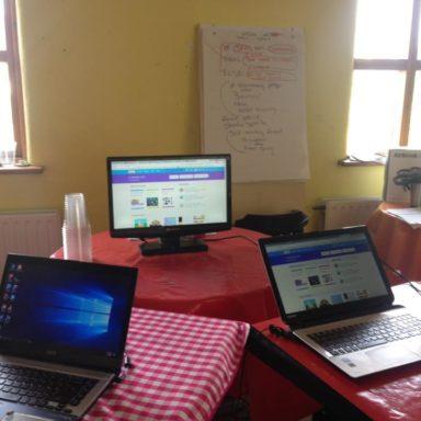 Coding Camp 2