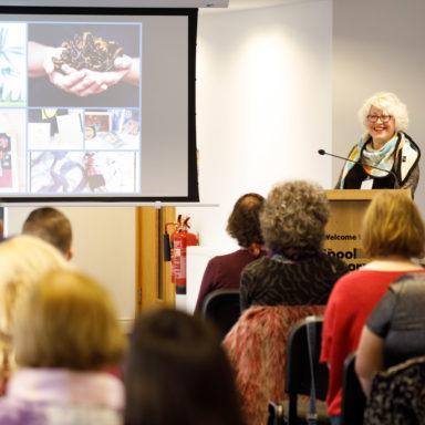 Lorna Watkins Tap Into Tourism Potential