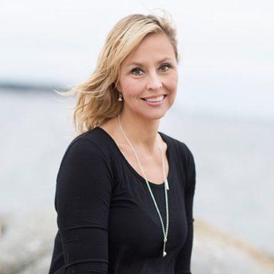 Designer Åsa Backman