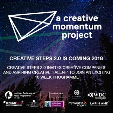 Creative Momentum Steps 2.0
