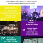 Arctic Desing Week info