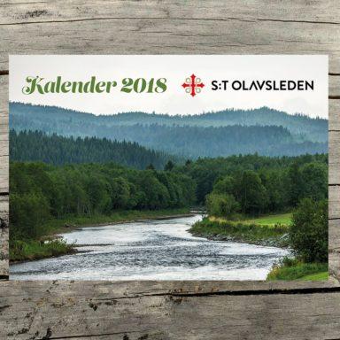 Calendar by Sara Stierna