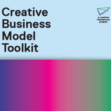 Creative Business Model Toolkit