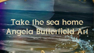 take the sea home