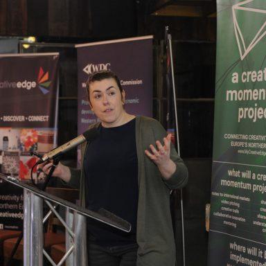 Aisling Murtagh presentation