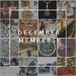 ND Craft Collective December Members