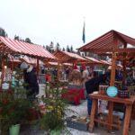 Norra Berget Christmas Market