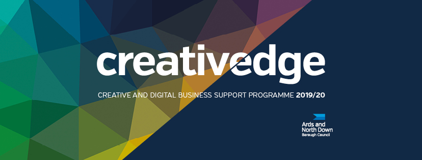 Creative Edge Facebook banner